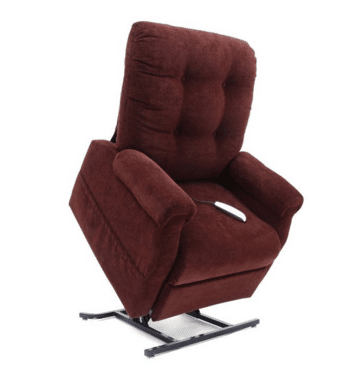 Mega Motion LC100 electric recliner