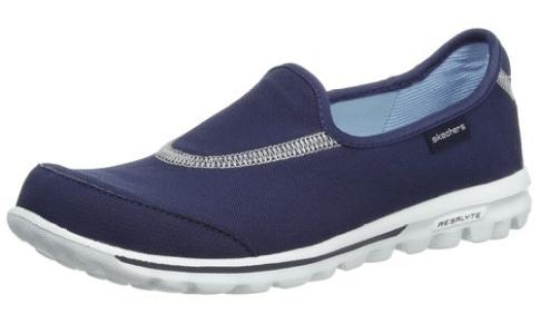 Skechers Performance Women's Go Walk Slip-On Walking Shoe