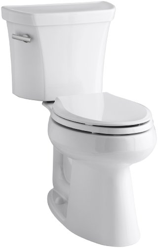Best High Toilets For Elderly Amp Seniors 2019 Review