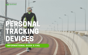 personal tracking devices for elderly