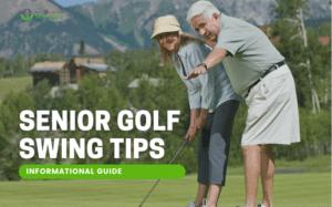 senior golf swings